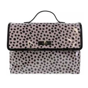 Kate Spade Brook Place Lita Cosmetic Case Tote Bag